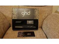GHD Gold hairstraightners