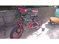 Todler Bike