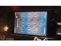 Iphone 4 spares&repair
