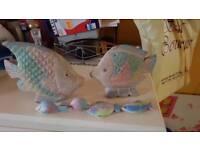 Decoration fish