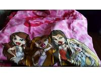 Bratz bed covers for sale