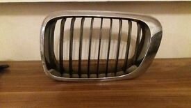 ***Bmw Front Kidney Grill Forsale***