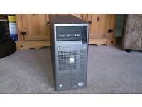 Dell Computer, PowerEdge 1800 (no hard drive)
