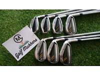 Taylormade Rbladez 4 to PW