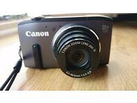 Digital Camera Canon PowerShot SX270 HS grey