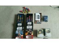Star wars destiny card game