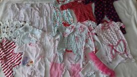 BABY GIRL CLOTHES FOR SALE-CHEAP!1