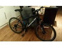 Norco storm mountain bike