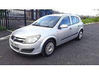 2005 Vauxhall Astra 1.4 5 Door / Low Miles / Long MOT