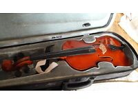 Full size French violin for sale!