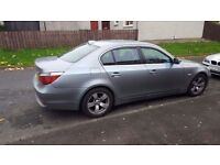 2004 BMW 530D sale or swap
