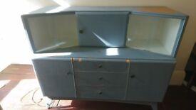 Retro sideboard/cupboard