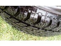 Athena SP-9 Austone 195/65R15 set of 4 Winter tyres