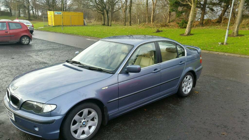 Bmw 320 ise swap for smaller car