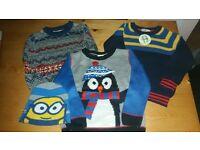 Boys 3-4yrs clothes