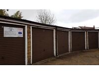 Garages to rent: Ewell Road, Surbiton KT6 - ideal for storage/ car etc