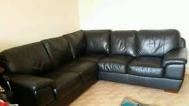Black Sofas