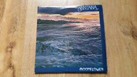 Santana. Moonflower.