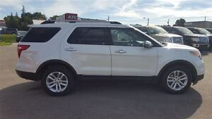 2012 Ford Explorer Limited AWD | One Owner | Leather Kitchener / Waterloo Kitchener Area image 6
