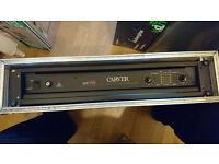 Caver PM700 power amplifier