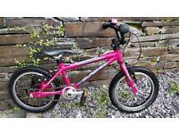 Islabike cnoc 14 Pink