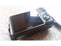 Canon EOS M - As good as new - Collection Only