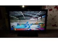 "TECHNIKA 40"" FULL HD/1080P LCD TV (FREEVIEW) ..£99.."