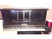 Turner & Phillips Plymouth piano Free