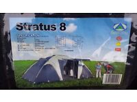 Stratus 8 -sleeps 8 in very good condition.