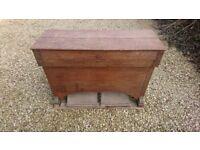 Antique Organ in need of restoration