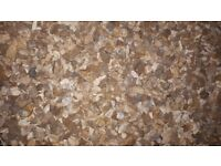 Goldon gravel Approx 6m3