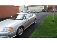 Hyundai COUPE, Full service history, 2 keys, Low Mileage 21449
