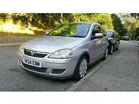 vauxhall corsa 1.2L ,1 owner from new