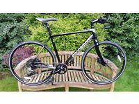 Boardman Hybrid Pro Cyclocross Road Bike Large Cube GT Felt Mekk Scott Specialized Trek Cannondale