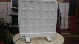Electrolux Oil Filled Radiator