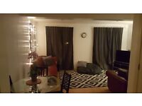 3 Bed, 2 Bath duplex flat in Hulme - great access to Uni & City Centre