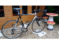 mens atala quattromila road racing bike