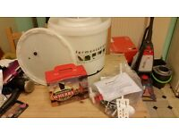 Starter Kit: The Woodfordes Wherry Microbrewery