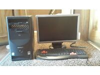 computer for sale in very good condition!