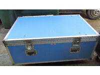 large flight case