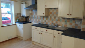 2 bed flat in Crediton