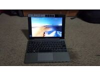 ACER ASPIRE SWITCH 10V 4G LIKE BRAND NEW NOTEBOOK