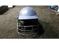 ss cricket helmet