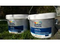 Dulux Trade Magnolia Emulsion
