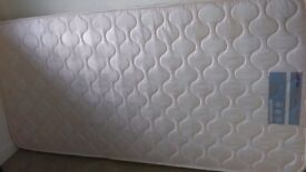 Brand new unused single mattress. From Benson for Beds. £70 only! Bought for £279.99