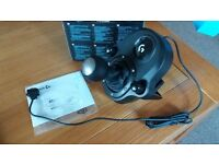 Logitech Gearshifter for G29/G920 Racing Wheel PS4/PS3/Xbox One/PC