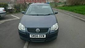 ***2006/56 VW POLO 1.2 Petrol, 5 Doors, Long MOT, Service History,Excellent Drive***