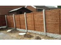 Gpm fencing & decking