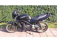 Kawasaki er5 500cc (ER5 c3 2003) £800