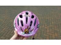 Girls Childs Cycle Helmet